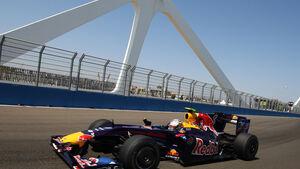 Sebastian Vettel 2009