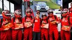 Sebastian Vettel - Ferrari - Formel 1 - GP Australien - Melbourne - 15. März 2019