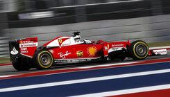 Sebastian Vettel verspricht
