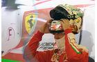 Sebastian Vettel - Ferrari - Formel 1 - GP Ungarn - 22. Juli 2016