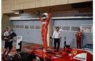 Sebastian Vettel - Ferrari - GP Bahrain 2017 - Rennen