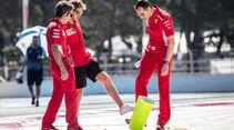 Sebastian Vettel - Ferrari - GP Frankreich - Paul Ricard - Formel 1 - 21. Juni 2018