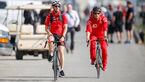 Sebastian Vettel - Ferrari - GP Kanada - Montreal - 7. Juni 2019