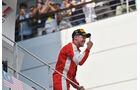 Sebastian Vettel - Ferrari - GP Malaysia 2015 - Formel 1