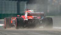 Sebastian Vettel - Ferrari - GP Mexiko - Formel 1 - Freitag - 27.10.2017