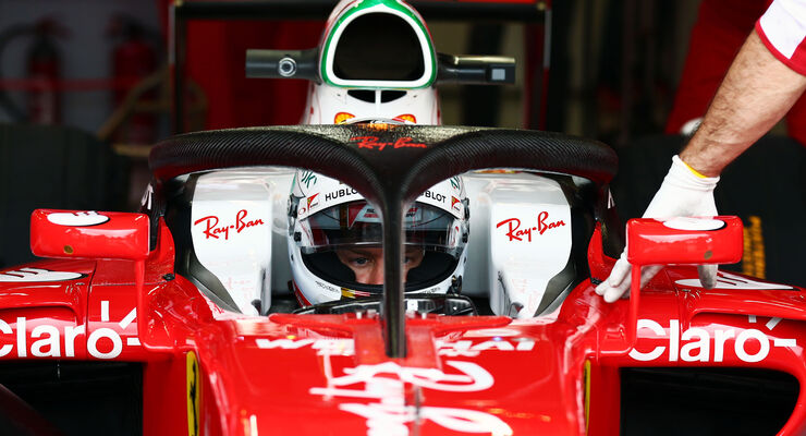 Bilder von Kopfschutz-Bügel: So sieht das Mercedes-Konzept aus ...