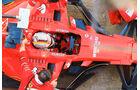 Sebastian Vettel - Ferrari - Testfahrten - Barcelona