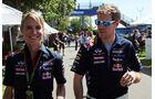 Sebastian Vettel - Formel 1 - GP Australien - 13. März 2014