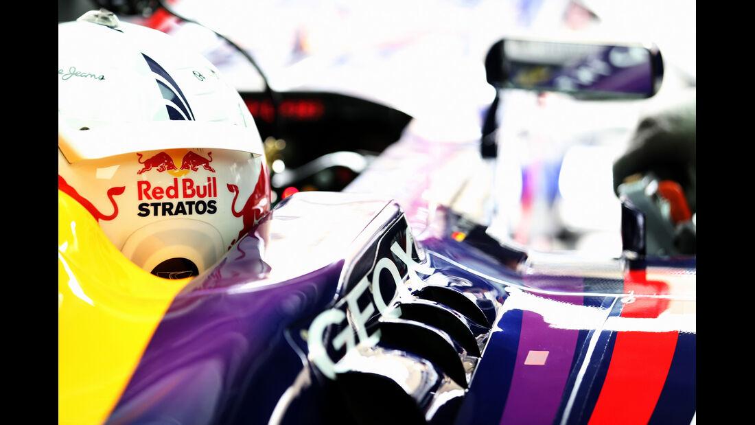 Sebastian Vettel - Formel 1 - GP Bahrain - 20. April 2013