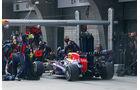 Sebastian Vettel - Formel 1 - GP China - 14. April 2013