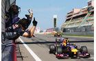 Sebastian Vettel - Formel 1 - GP Deutschland 2013