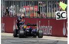Sebastian Vettel - Formel 1 - GP England 2013