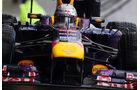 Sebastian Vettel - Formel 1 - GP England - 28. Juni 2013