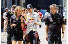 Sebastian Vettel  - Formel 1 - GP Europa - 24. Juni 2012