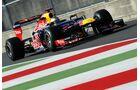 Sebastian Vettel - Formel 1 - GP Italien - 7. September 2012