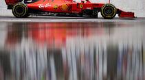 Sebastian Vettel - Formel 1  - GP Japan 2019