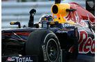 Sebastian Vettel - Formel 1 - GP Japan - 9. Oktober 2011