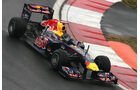 Sebastian Vettel - Formel 1 - GP Korea - 14. Oktober 2011