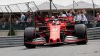 Sebastian Vettel - Formel 1 - GP Monaco 2019