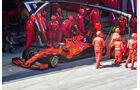Sebastian Vettel - Formel 1 - GP Spanien 2019