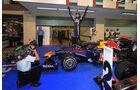 Sebastian Vettel GP Abu Dhabi 2010
