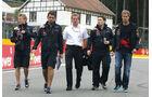 Sebastian Vettel - GP Belgien - 25. August 2012