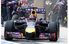 Sebastian Vettel - GP Brasilien 2014