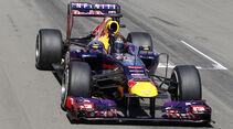 Sebastian Vettel - GP Deutschland 2013