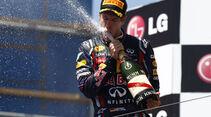 Sebastian Vettel - GP Europa 2011