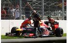 Sebastian Vettel - GP Italien 2012