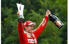 Sebastian Vettel - GP Italien 2016