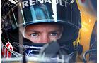 Sebastian Vettel - GP Kanada 2011