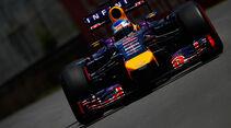 Sebastian Vettel - GP Kanada 2014