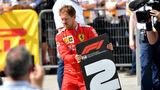 Sebastian Vettel - GP Kanada 2019