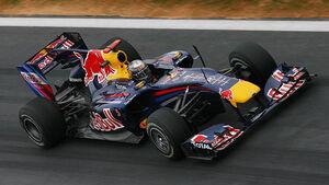 Sebastian Vettel GP Korea