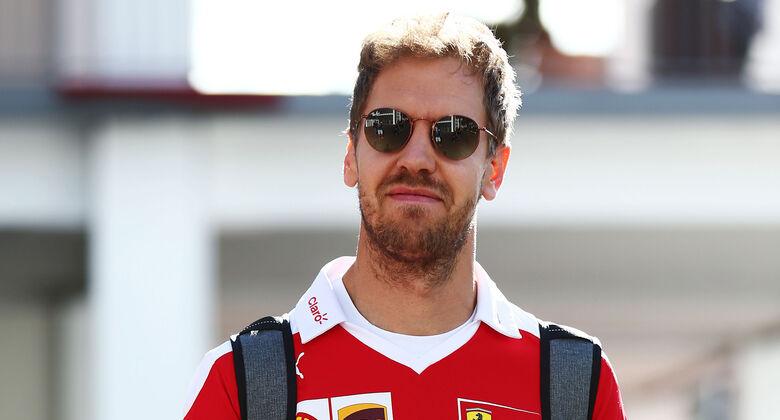Vettel hofft weiter auf Siege