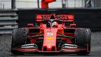 Sebastian Vettel - GP Monaco 2019