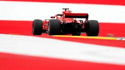 Sebastian Vettel - GP Österreich 2019