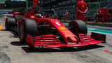 Sebastian Vettel - GP Österreich 2020