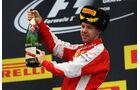 Sebastian Vettel - GP Russland 2015