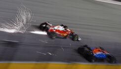 Vettel wird Fahrer des Rennens