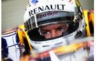 Sebastian Vettel - GP Singapur - 23. September 2011