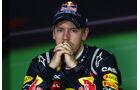 Sebastian Vettel GP Spanien 2011