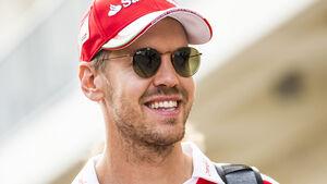 Sebastian Vettel - GP USA 2016