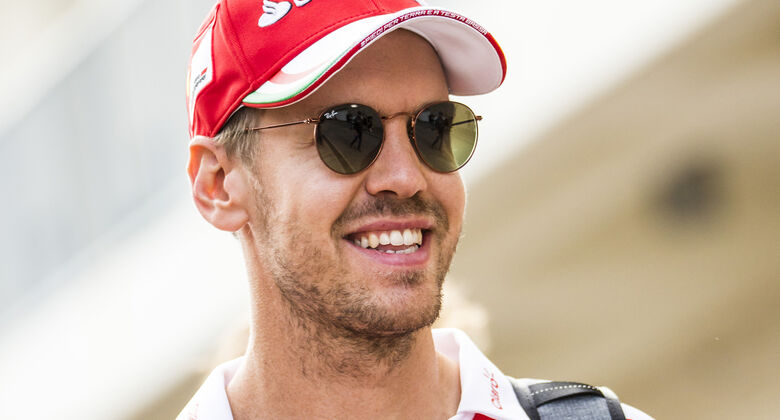 Vettel verteidigt Ferrari