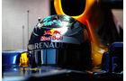 Sebastian Vettel - Helmkamera