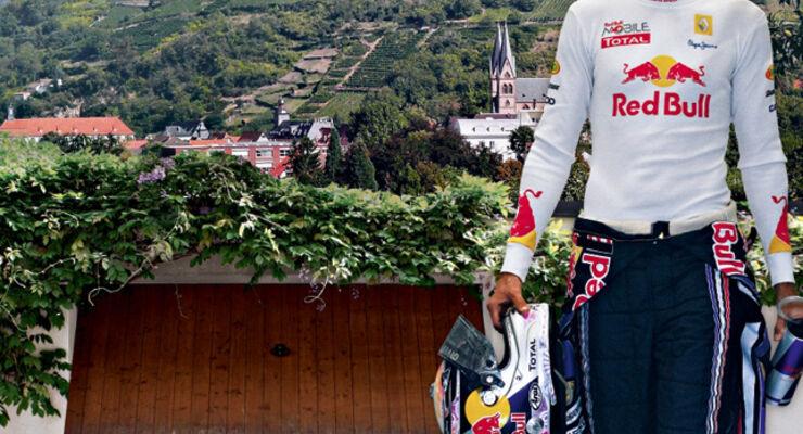 Sebastian Vettel Home Run Heppenheim 2010