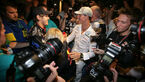 Sebastian Vettel - Michael Schumacher - Abu Dhabi 2010