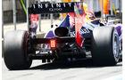 Sebastian Vettel- Red Bull - Formel 1 - GP China - 13. April 2013