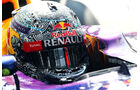 Sebastian Vettel - Red Bull - Formel 1 - GP Italien - 5. September 2014
